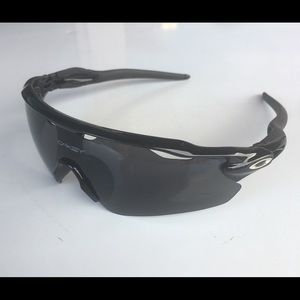 Oakley RADAR EV PATH Sunglasses Polished Black